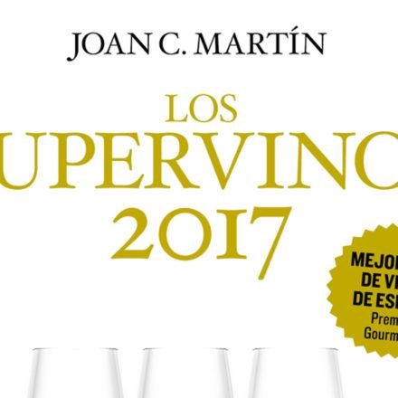 La Guía de los Supervinos 2017