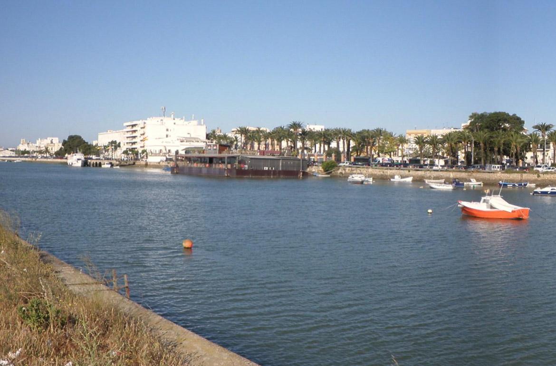 Puerto de Santa María sin estrés