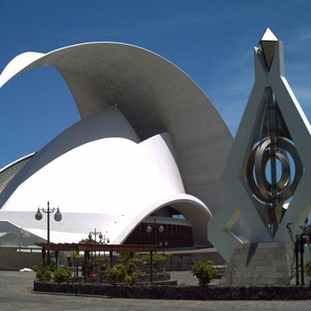 Escapada a Santa Cruz de Tenerife