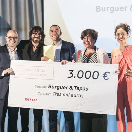 La Luna Gastrobar mejor restaurante a domicilio de Euskadi
