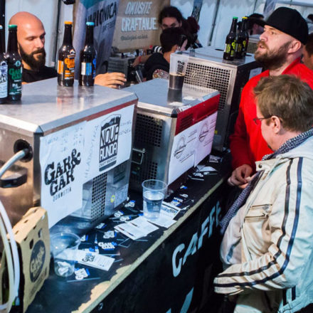 La cerveza donostiarra que conquista Croacia