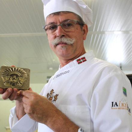 """La """"Concha de Oro"""" de Rafa Gorrotxategi"""