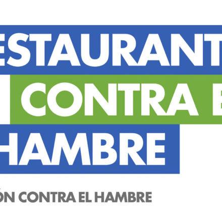 Un restaurante Michelín barato y 1.000 restaurantes contra el hambre