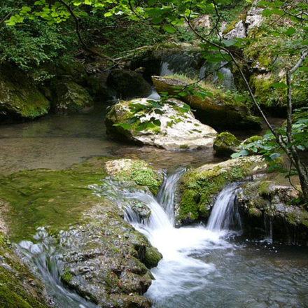 Jonatan Rubines nos presenta el Parque Natural de Valderejo