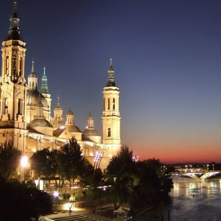 Zaragoza: La ciudad romana del siglo XXI