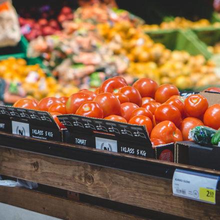 Las familias vascas gastan de media 4.865€ en alimentación