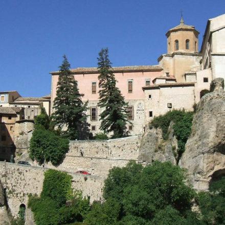 Cuenca: mucho más que historia