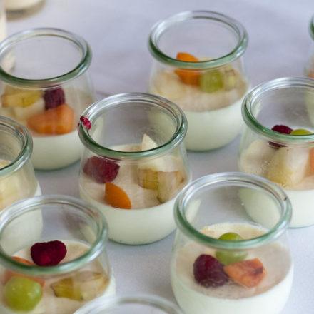 Cae el consumo de Yogur en Euskadi