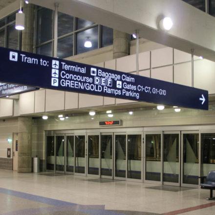 Areas gana su décima concesión en un aeropuerto internacional de EEUU