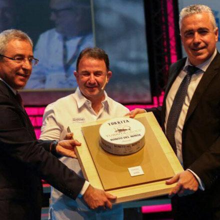 Gastronomika premia a Yurrita por su 150 aniversario