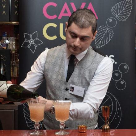 La DO Cava convoca el concurso de coctelería 'Cava Mixology Competition'