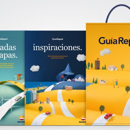 Llega la nueva Guía Repsol renovada