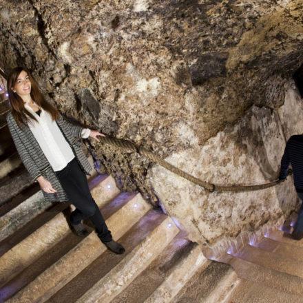 Rioja alavesa celebra el Día Europeo del Enoturismo