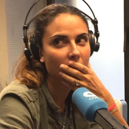 Entrevista a Ana Araujo (Sweet lulú)