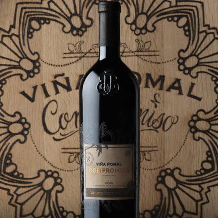 """El primer vino del mundo envejecido en barricas """"tatuadas""""."""