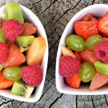 ¿Qué alimentos son los más saludables según los vascos?