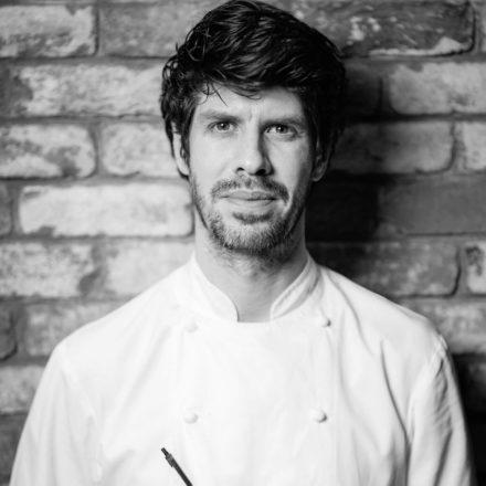 Nuevo premio para el chef Paulo Airaudo