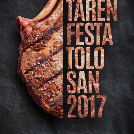 Txuleta Festa en Tolosa