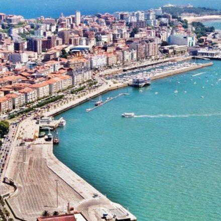Una vuelta por Santander