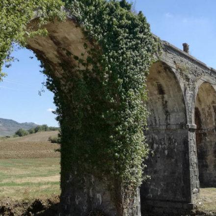 Plazaola expone en FITUR 2018 la nueva guía del Plazaola y un nuevo mapa de senderos
