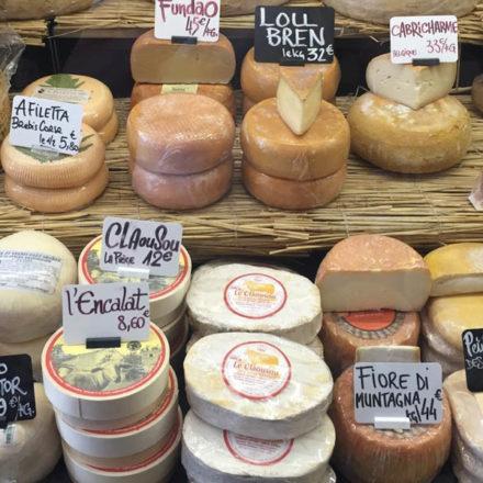 600 quesos a examen en la 9ª edición de GourmetQuesos