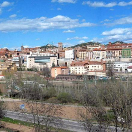 Sentimos Teruel