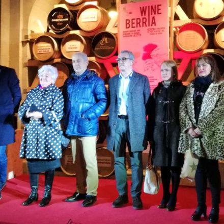 Wine Berria
