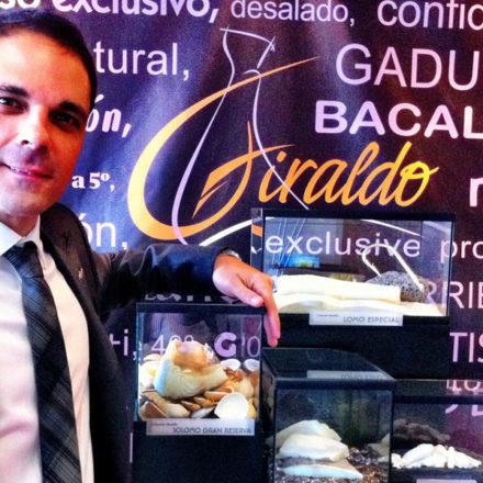 Entrevista Adolfo Giraldo