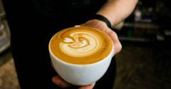 DE BARISTAS Y BUEN CAFÉ