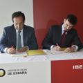 """El aceite español """"por los aires"""" de la mano de Iberia."""