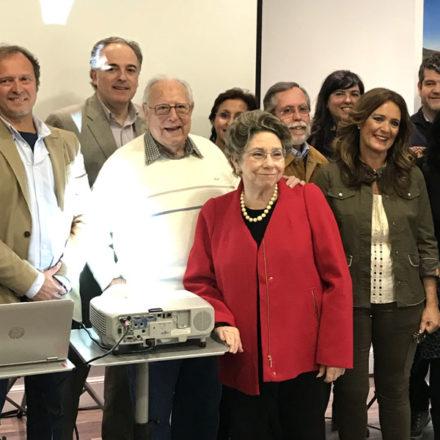 Jaén presenta en Bilbao su propuesta turística para verano