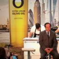 Llega el Olive Oil World Tour