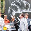 Albert Roca crea el Mejor Croissant Artesano de Mantequilla de España