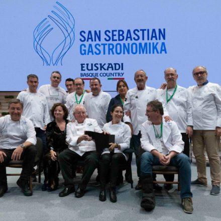 San Sebastián Gastronomika: 20 años de revolución gastronómica