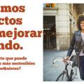 "Veritas lanza ""Veritas Ecological Challange""."