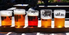 De cerveza y Nutriscore