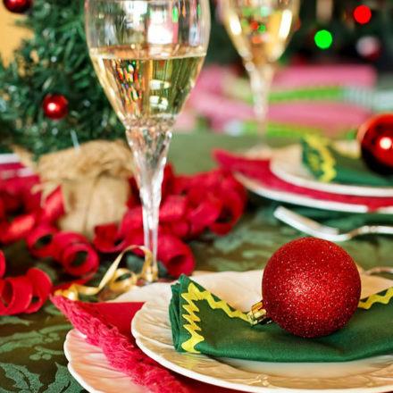 La Navidad y el año que viene