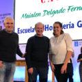 Hostelería Gamarra consigue un tercer puesto en el XII campeonato barista internacional de escuelas de hostelería