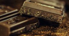Chocolate Diámetro 200