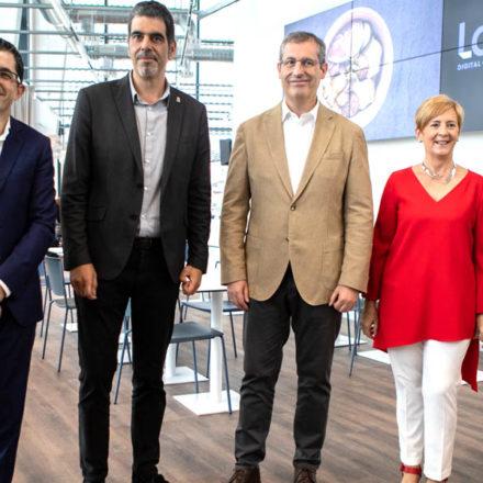 Digital Gastronomy Lab abre sus puertas en Tabakalera