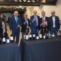 Presentados los nuevos etiquetados para los vinos de Rioja