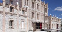 El retorno de Sergio Humada y los hoteles de Peñafiel