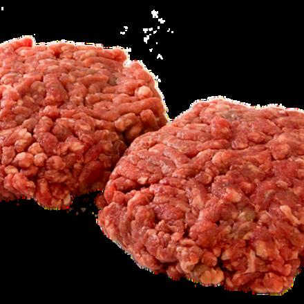 Hamburguesas Fake, ¿carne que no es carne?