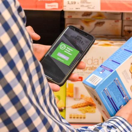 Alimenthia, una app para facilitar las compras a personas con sensibilidades alimentarias