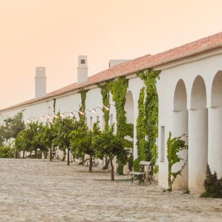 San Lorenzo de Berrocal