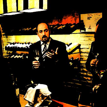 Entrevista a Carlos Echapresto