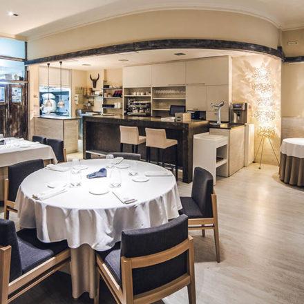 El Restaurante Michelín más barato de España