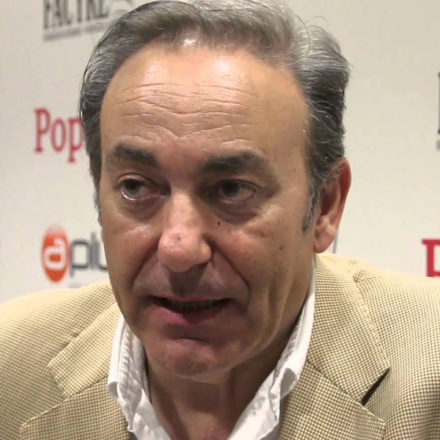 Entrevista a Pepe Barrena