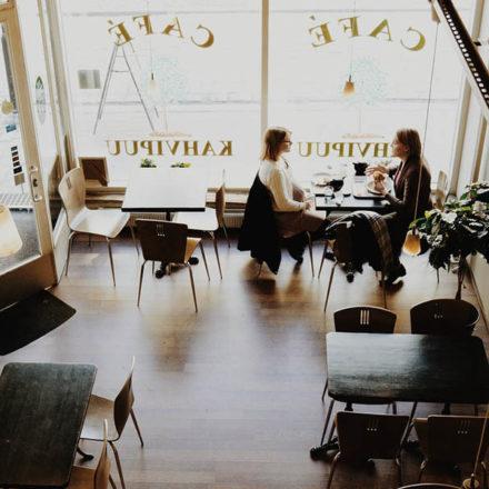 Más de 1.300 aperturas de restaurantes en año y medio